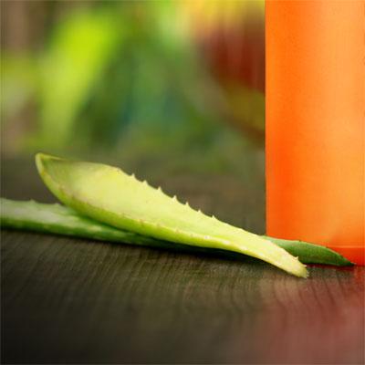 Aloe vera - Ojamin Herb & Fruit