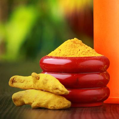 Turmeric - Ojamin Herb & Fruit