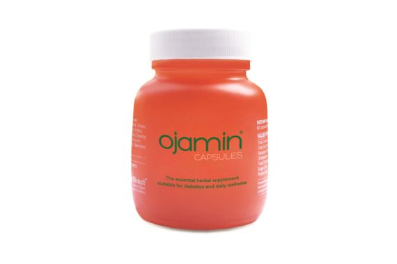 Buy Ojamin 30 Day Capsule Bottle