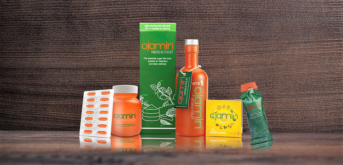 Buy Ojamin products online