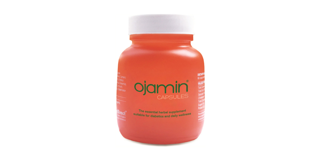 Ojamin launch Ojamin Capsules